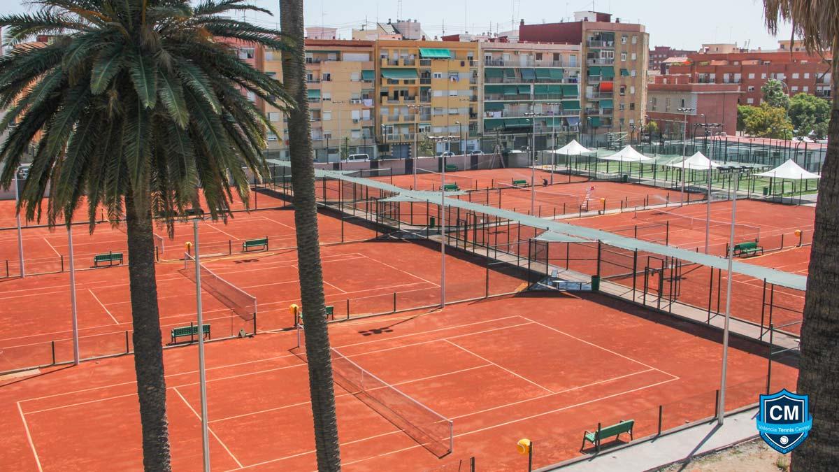 Tennis School 1