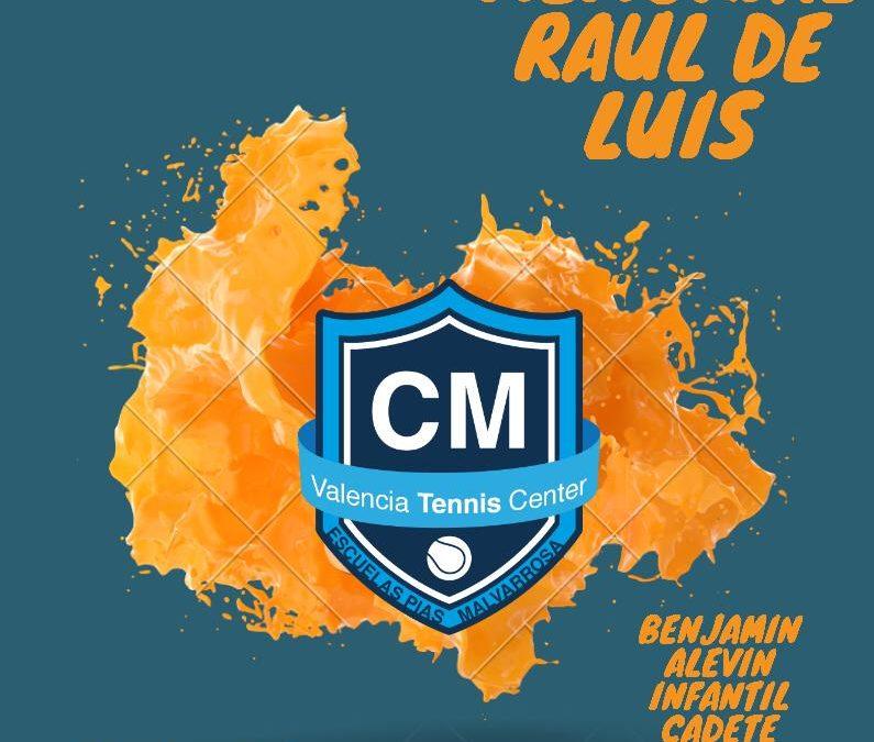 VI Trofeo Memorial Raúl de Luis – Torneo de Reyes 2020