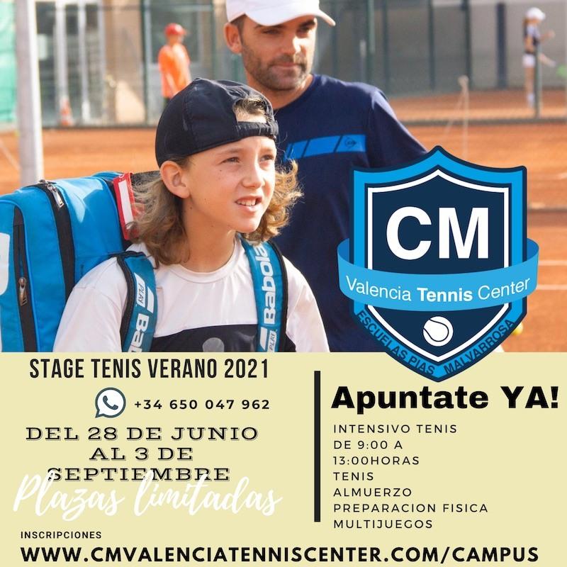 Campus de Verano 2021 3