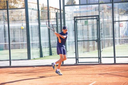 Programa de Tennis Europe